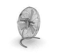 Stadler Form Charly Little 30cm Table Fan - 806385