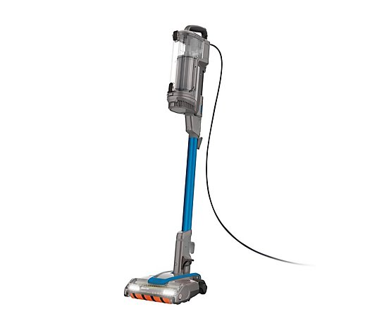 Shark DuoClean Upright Vacuum with Anti-Hair Wrap Technology HZ400UKT