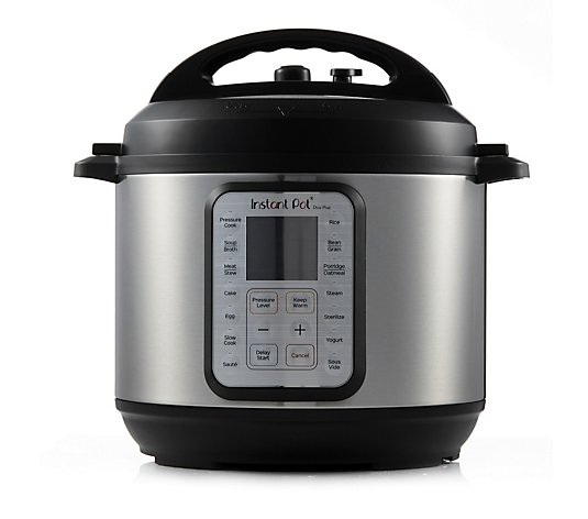 Instant Pot 60 Duo Plus 9 in 1 5.7L Multi Pressure Cooker
