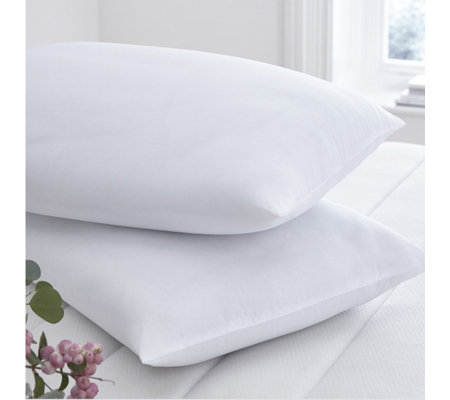Silentnight Super Springy Anti Allergen Set of 2 Pillows