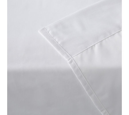 Northern Nights 1200TC Easy Care Flat Sheet