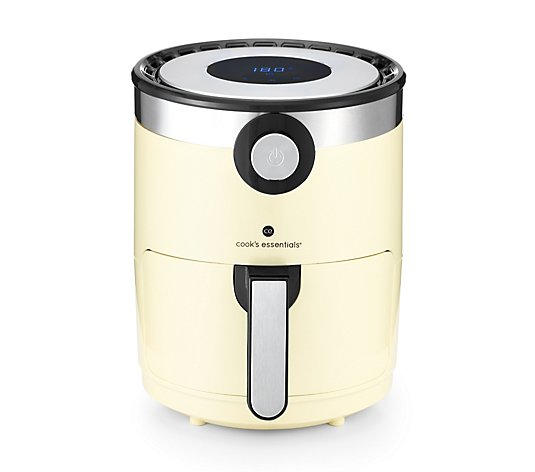 Cook's Essentials 2.6L Digital Air Fryer