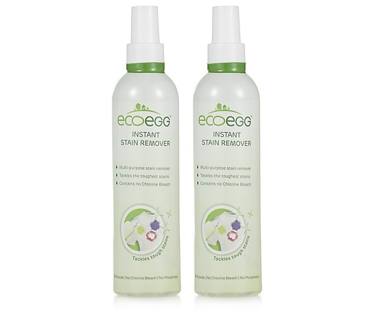 Ecoegg Stain Remover Spray 2x 240ml