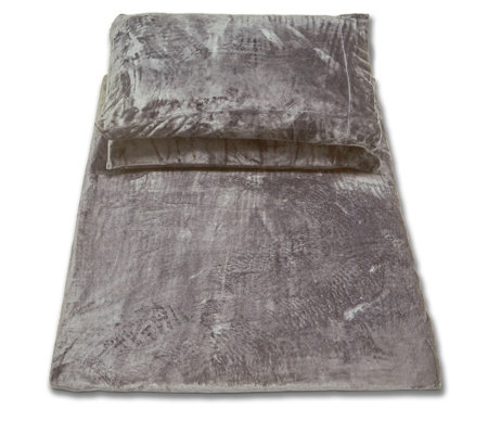 Cozee Home Velvet Soft Deep Sheet Set