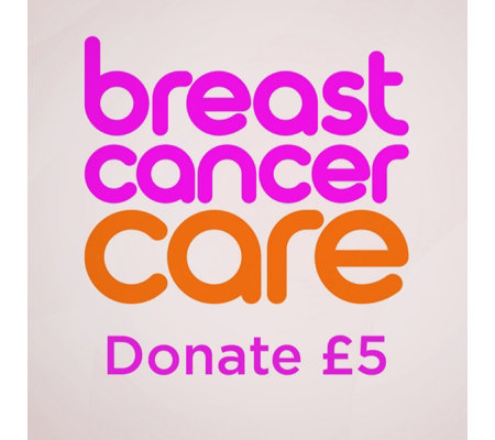 Breast Cancer Care Donation 5 Pounds