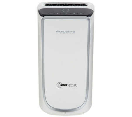 Rowenta Intense Air Bedroom Air Purifier