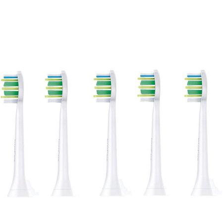 Philips Sonicare Set Of 5 Pack Interdental Brush Heads