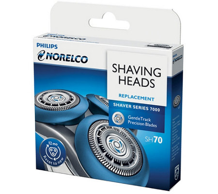 Philips Norelco Replacement Head for Series 7000 Shavers