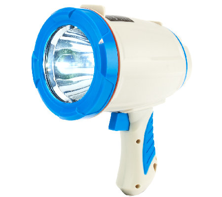 MobilePower Aqualite Waterproof Rechargeable Spotlight