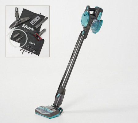 Shark Rocket Ultra-Light 2-in-1 Corded Stick Vacuum and Accessories