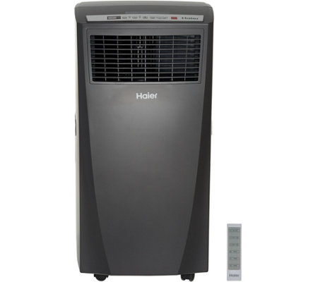 Haier 350-sq ft Room Portable Air Conditioner with Remote