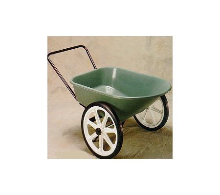 ames easy roller high wheel garden cart - Ames Garden Cart