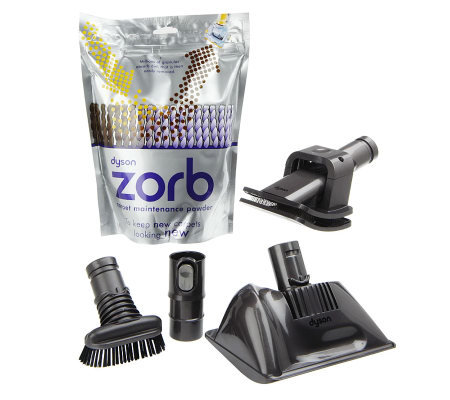 Dyson Groom Tool W Pet Grooming Carpet Cleaning Kit Page 1