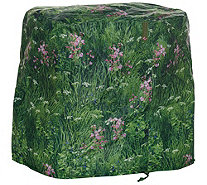 The Camouflage Company Classic Barbecue Grill Cover - V35514