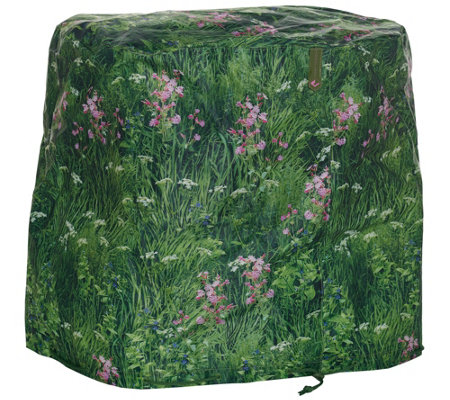The Camouflage Company Classic Barbeque Grill Cover