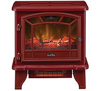 Duraflame Infrared Stove Heater with Remote Control - V35914