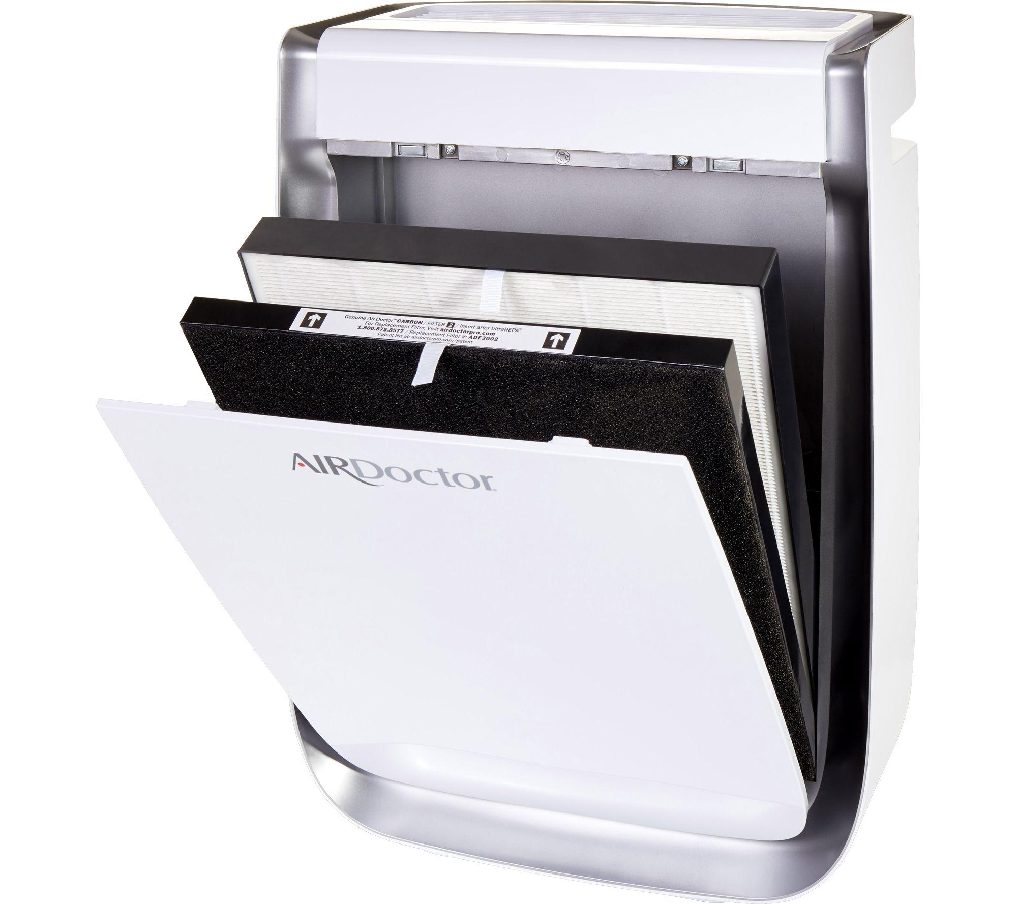 AirDoctor 3000 Professional Air Purifier - QVC.com