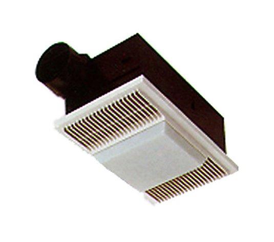 Nautilus Bathroom Heater Fan Light, Bathroom Light Fan Heater