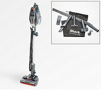 Shark Rocket Complete Duo Clean 2-in-1 Vacuum w/ Asst. Tools - V36525
