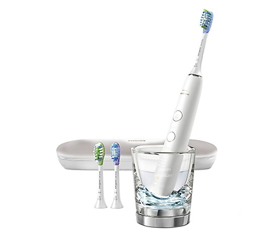 Philips Sonicare DiamondClean Smart 9300 Toothbrush