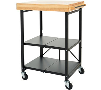 Kitchen Carts — QVC.com