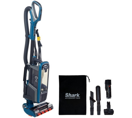 Shark Apex DuoClean Powered Lift-Away Upright Vacuum