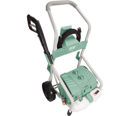 Martha Stewart Pressure Select 1450/2030 PSI Electric Pressure Washer