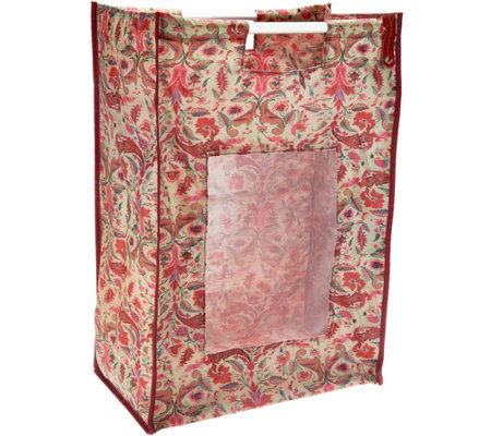 The Camouflage Company Chic Hold All Storage Bag with Handles