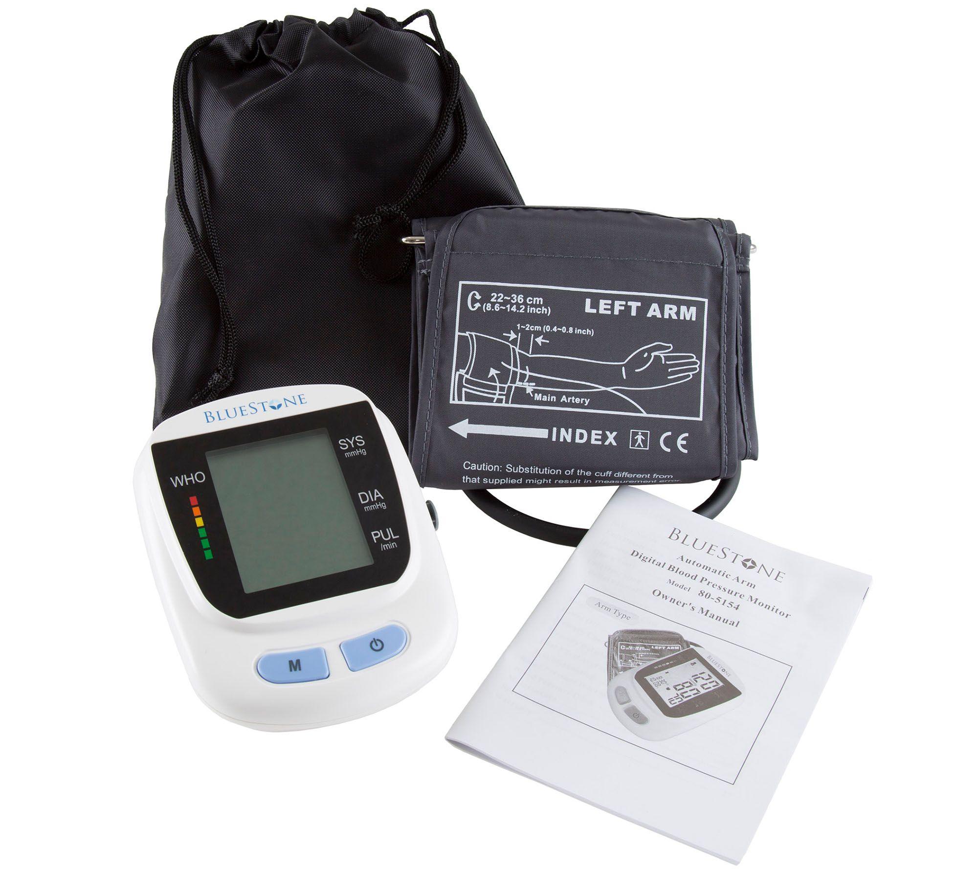Mac Manual Blood Pressure Monitor