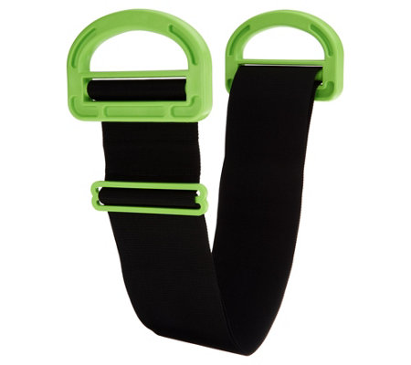 The Landle Single or Two Person Adjustable Lifting Strap