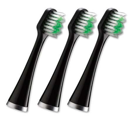 Waterpik Complete Care 5.0 Replacement Brush Heads