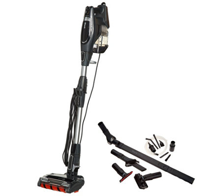 """As Is"" SharkFlex DuoClean Ultralight Vacuum w/Tools"