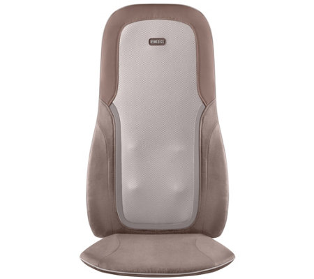 HoMedics Quad Shiatsu Pro Massage Cushion withHeat