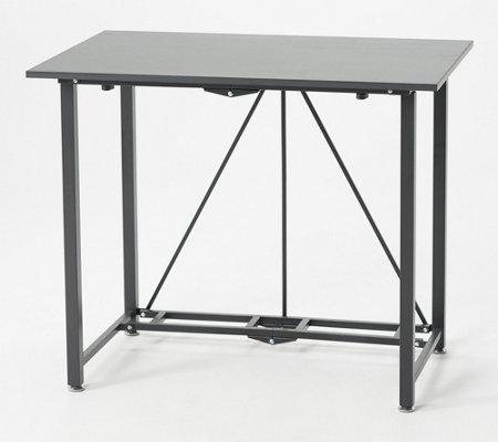 Pop It Foldable Multipurpose Desk