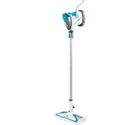 Bissell PowerFresh Slim 3-in-1 Steam Mop with Attachments