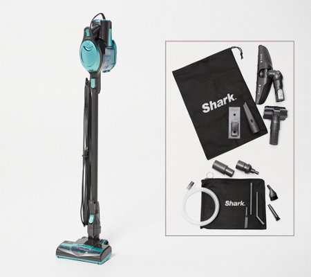 Shark Rocket Ultra-Light 2-in-1 Corded Stick Vacuum w/ Accessories