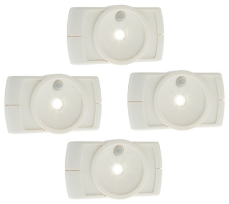 Mr Beams S/4 Wireless Motion Sensing LED Task Lights