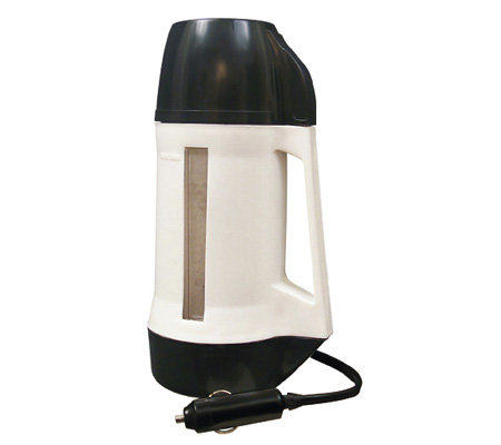 RoadPro(R) 20 oz. Portable Beverage Heater - 12Volt