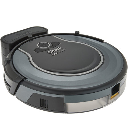 Shark ION ROBOT 750 Robotic Vacuum with Docking Station & WiFi