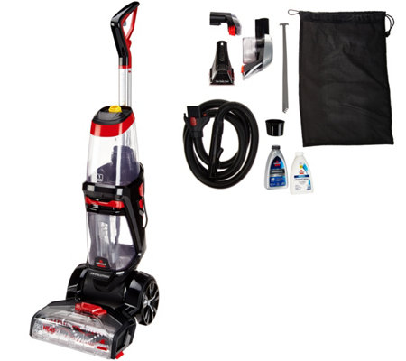 Bissell ProHeat 2X Revolution Carpet Deep Cleaner