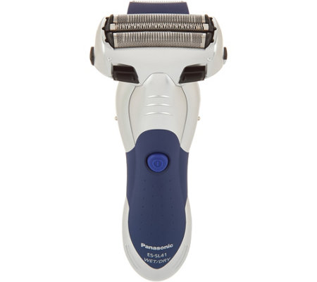 Panasonic ARC3 Men's Electric Wet / Dry Shaver with Pop-Up Trimmer