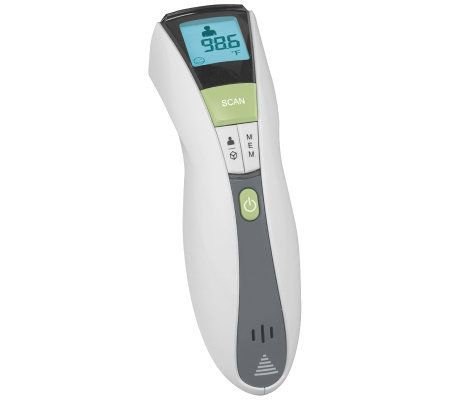 Veridian Infrared Forehead Thermometer