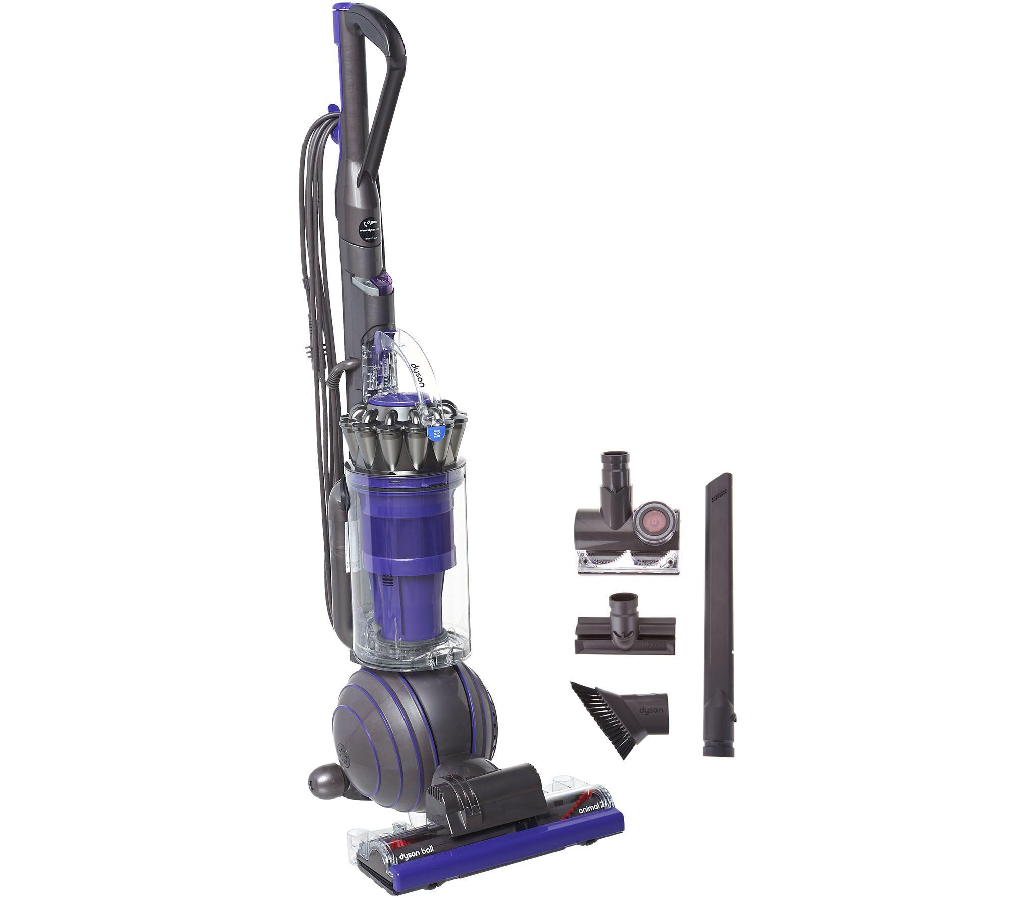 Dyson Ball upright vacuum