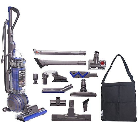 Dyson Ball Animal 2 Total Clean Upright Vacuum w/8 Tools & Bag