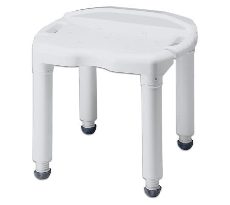 Carex Universal Bath Bench without Back