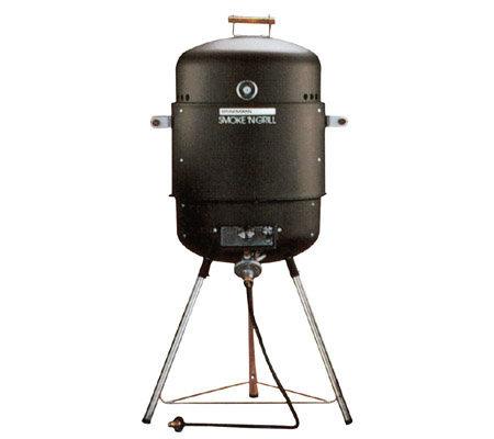 Brinkmann Smoke N Grill Gas Water Smoker