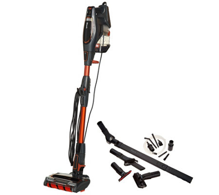 SharkFlex DuoClean Ultralight Vacuum w/ Tools and Accessories