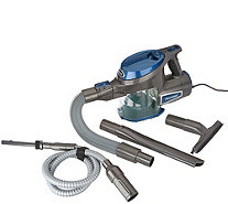 Shark Rocket Ultra-Light Handheld Vacuum with 5 Tools - V36789