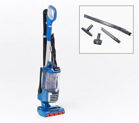 Shark DuoClean Lift-Away Speed Upright Vacuum