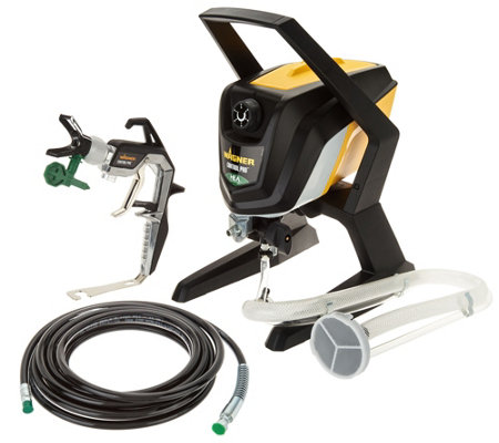 Wagner Control Pro Airless Paint Sprayer